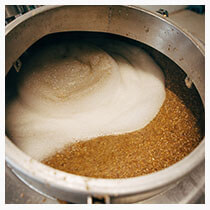 Brewing wort