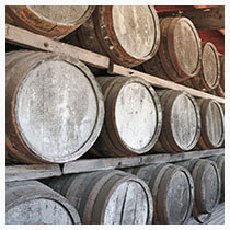 beer spoilage detection in barrels