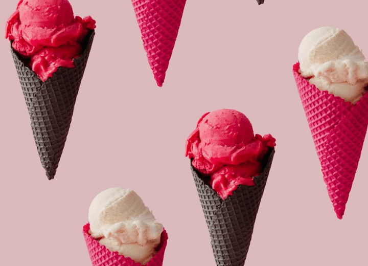 Discover the HAAGEN DAZS Case Study