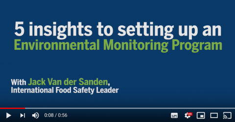 VIDEO-SANDERS-ENVIRONMENTAL-MONITORING