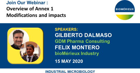 Overview of Annex 1 - modifications and impacts - Gilberto DALMASO - Felix MONTERO